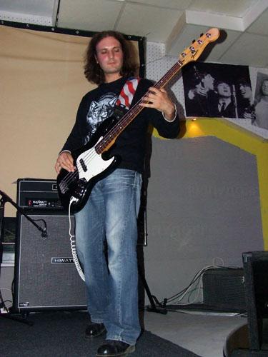 Барабаны для гитары програмку